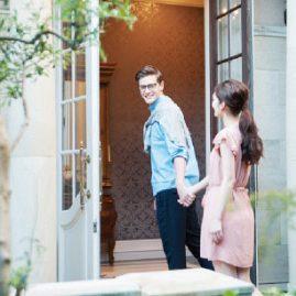 【初めての見学でも安心♪】結婚式まるわかりスタートフェア!