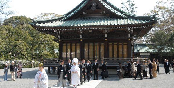 三嶋大社プラン<br/>【和婚をご希望の方へ】<br/>本格神前式をサポート