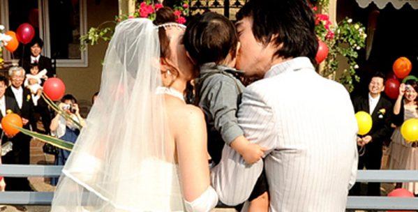 パパママ婚プラン<br/>お子様と一緒に叶える<br/>大切な記念日プラン