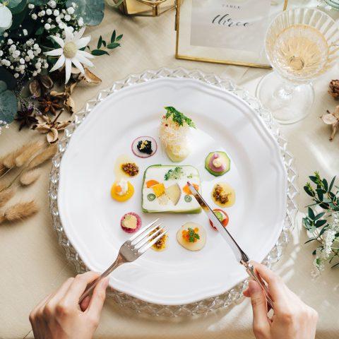【午後フェア限定】《シェフ&パティシエ》の特別料理フェア