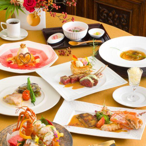 ★Xmas限定★特別な3days♪特選牛×オマール海老贅沢試食フェア!